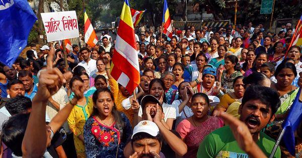 Bhima Koregaon violence: RPI factions to organise Dalit morcha in Mumbai on February 28