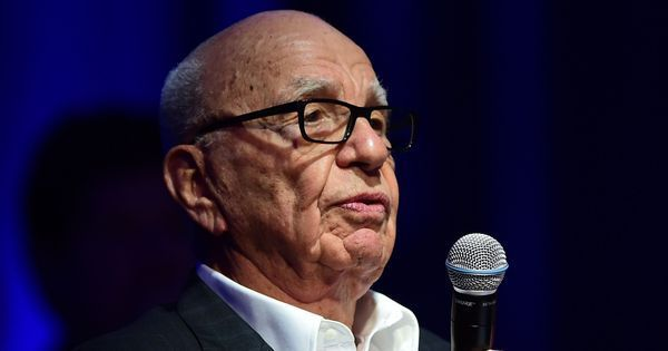 Comcast challenges Rupert Murdoch's efforts to buy Sky, submits £22.1-billion bid