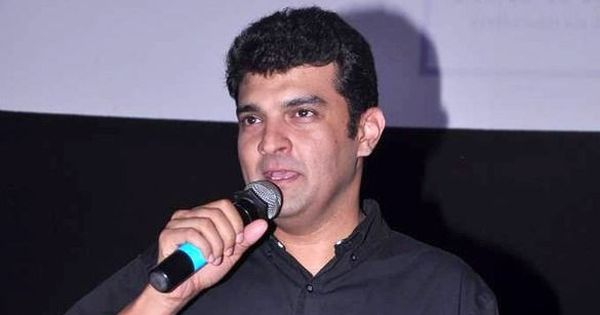 Siddharth Roy Kapur on FICCI-Frames 2018, movie ticket prices, and the future of OTT platforms