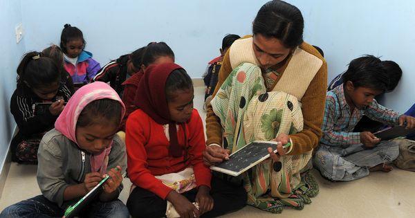 Nine years on, Gujarat's Gunotsav school assessment scheme isn't really improving education quality