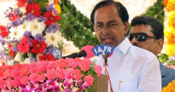 KC Rao's call for non-BJP, non-Congress Third Front gets Mamata Banerjee, Asaduddin Owaisi's support