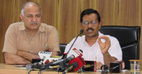 Delhi government tells schools not to deploy male guards, sanitation workers in the primary wing