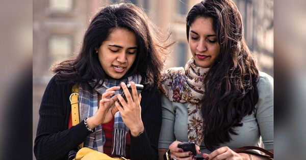 India's smartphone boom has brought along a flood of lewd spam calls for women, finds a survey