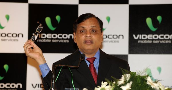 Videocon dismisses rumours about raids at its offices