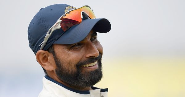 Mohammad Shami charged with attempt to murder, domestic violence following wife's complaint