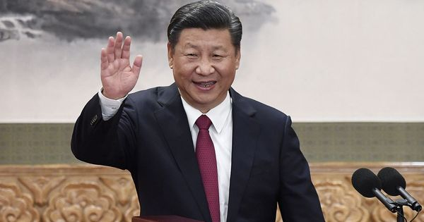 Removal of term limits on Xi Jinping's presidency is a gift to Africa's autocrats