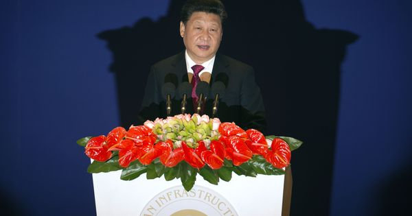 Xi Jinping can remain China's president for life as Parliament abolishes term limit