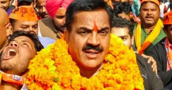 Uttarakhand: BJP MLA booked for assaulting two Dalit women, using casteist abuses