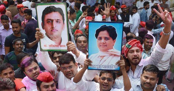 Bye-poll results: Samajwadi Party deals blow to BJP – wins Phulpur, Gorakhpur