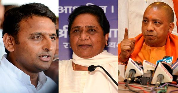 Bye-bye polls: Do the Uttar Pradesh results give the anti-BJP parties a template for 2019?