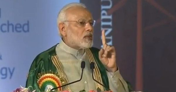 'It is time to redefine R&D as research for nation's development', Modi tells science congress