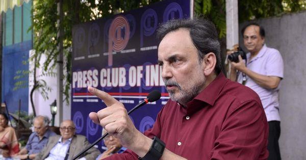 SEBI fines NDTV, four executives for failing to disclose Rs 450-crore income tax demand