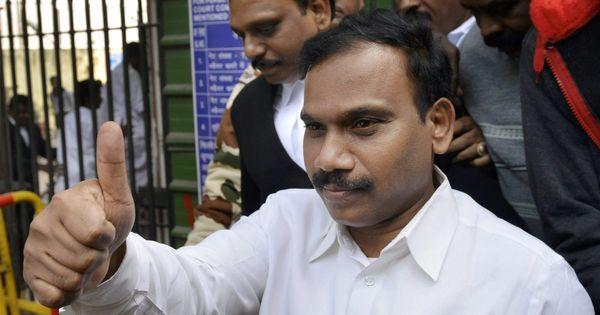2G spectrum case: CBI moves Delhi High Court against Kanimozhi, A Raja's acquittal
