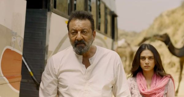 Sanjay Dutt's objection to his 'unauthorised biography' reveals publishing's friction with Bollywood