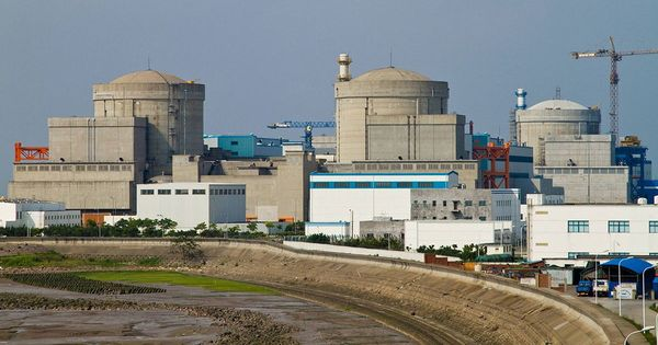 As China's nuclear power industry flounders, should India and Pakistan take note?
