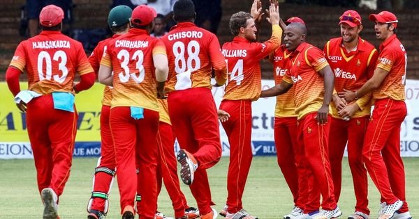 Zimbabwe official Rajan Nayer handed 20-year suspension for attempting to fix matches