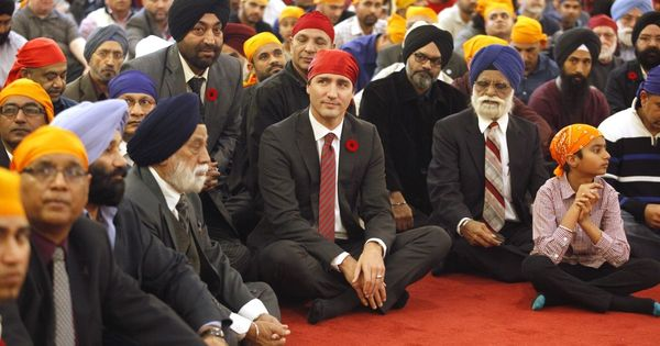 Is Sikh extremism really active in Canada?