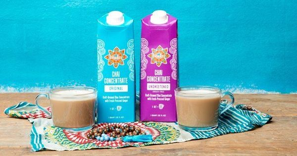 Cultural appropriation or storm in a teacup? US woman's India-inspired chai brand sparks a debate