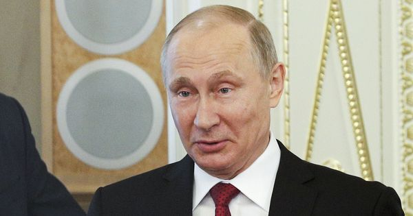 Russia test fires intercontinental ballistic missile nicknamed 'Satan 2' by NATO