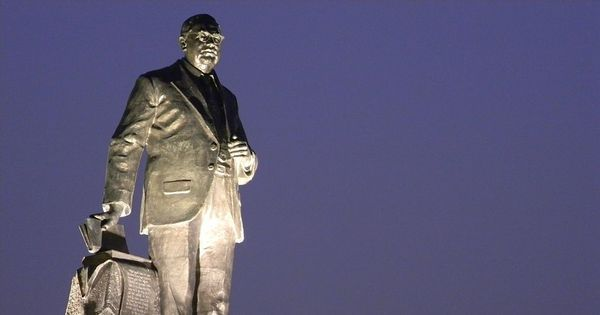 Ramji reduction: Highlighting Ambedkar's middle name shows how superficially BJP engages with him