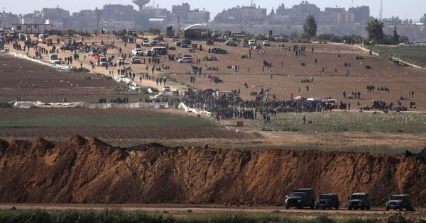 Israel: UN, EU call for independent probe into Palestinian deaths on Gaza border