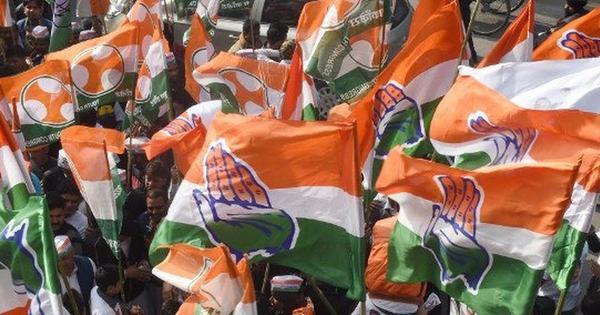 Goa: Congress demands Assembly Secretariat's rules on media accreditation withdrawn