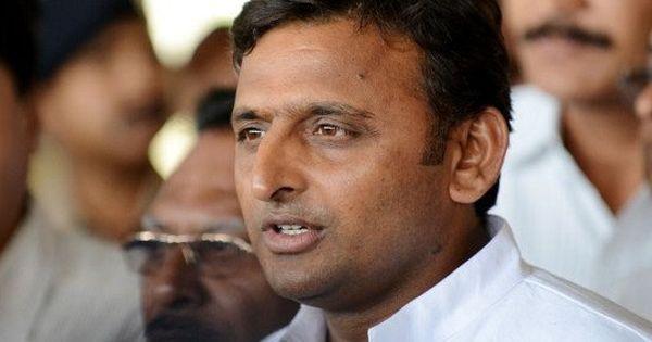 Samajwadi Party and BSP will ally for 2019 General Elections, Akhilesh Yadav tells NDTV