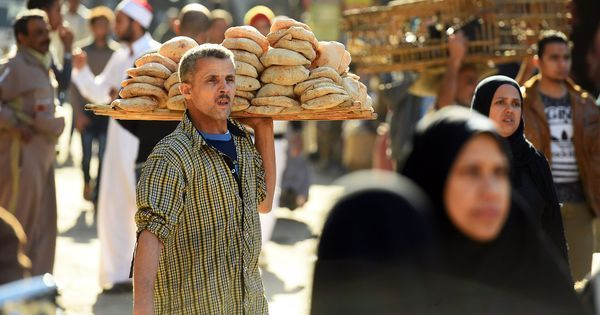 To assess political stability in Morocco, one must follow the bread path