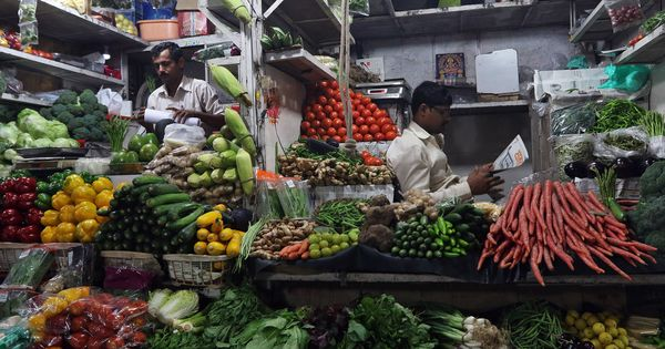 Wholesale price inflation slows down to 2.47% in March