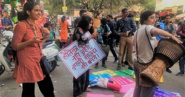 Holi balloons hurled at college students did not contain semen, says forensic report