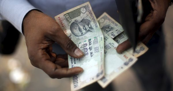 Currency printing press in Nashik has run out of ink, claims workers' union