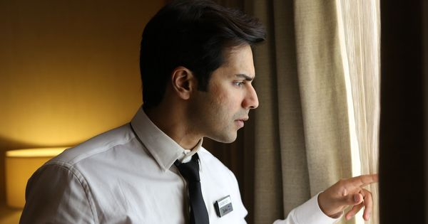 Varun Dhawan-starrer 'October' is plagiarised from my movie, Marathi director claims