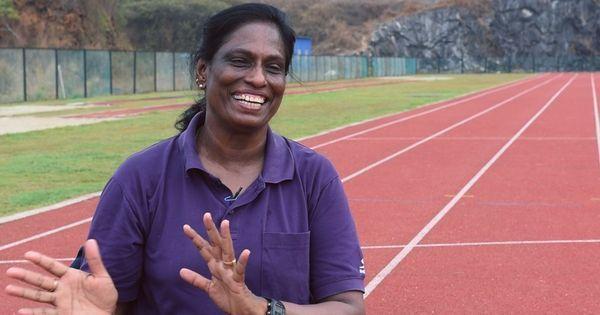 Video: PT Usha blazed a trail for women athletes. Hear the story of India's original Golden Girl