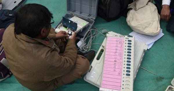 Bye-polls in Kairana, Nagaland, Palghar and Bhandara-Gondiya will be held on May 28, says poll body