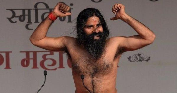 Delhi court lifts injunction on book on yoga guru Ramdev