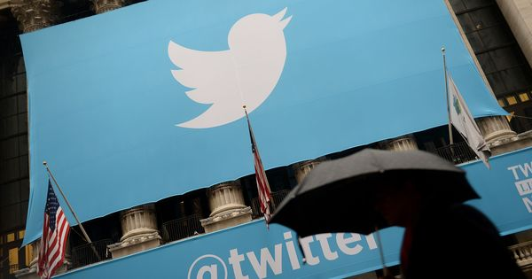 Twitter sold user data to Cambridge Analytica researcher who collected Facebook information: Report
