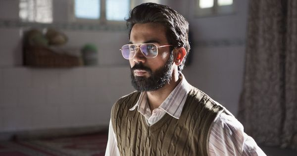 Omerta film review: Hansal Mehta's biopic, starring Rajkummar Rao ...
