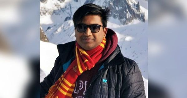 An IIT student explains how he used his engineering skills to save a diabetic's life mid-flight