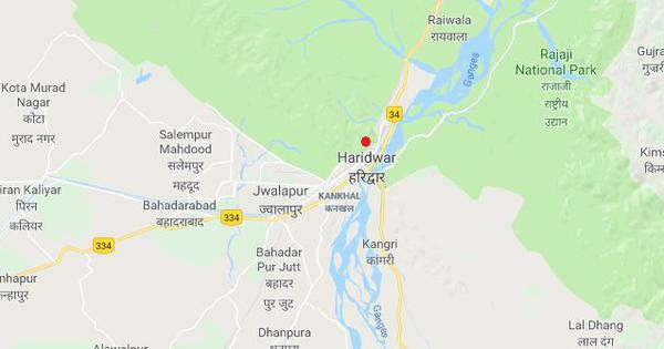 Haridwar: Dalit man killed allegedly over the use of a water canal, two arrested