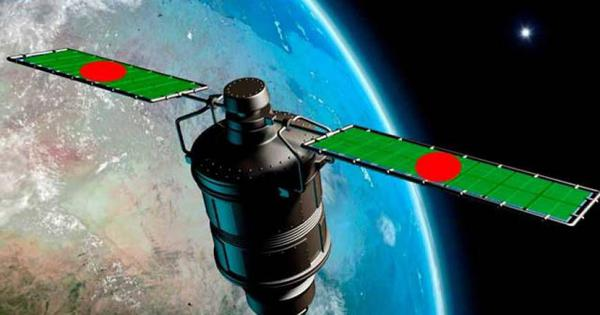 Bangladesh launches its first satellite amidst a debate about its commercial viability