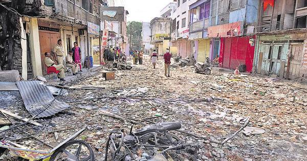 Aurangabad violence: Shiv Sena, AIMIM MLCs arrested for role in clashes