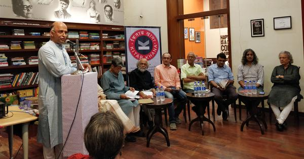Reviving the past: A literary collective is translating 100 classic novels across Indian languages