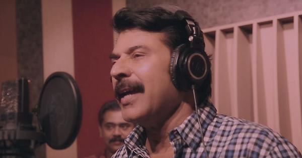 Why Mammooty's toddy song for his latest film is making my Madhavan Uncle's family a bit peppery