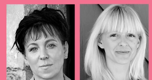 Polish author Olga Tokarczuk wins 2018 Man Booker International Prize for 'Flights'