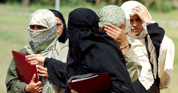 Mumbai student moves High Court against college for 'barring her from wearing hijab'