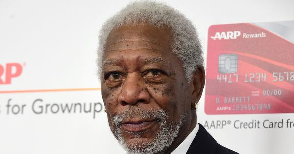 Actor Morgan Freeman apologises after sexual harassment allegations surface