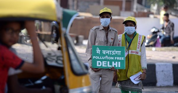 Thoothukudis will happen as long as Delhi-NCR remains the focus of environmental violations in India