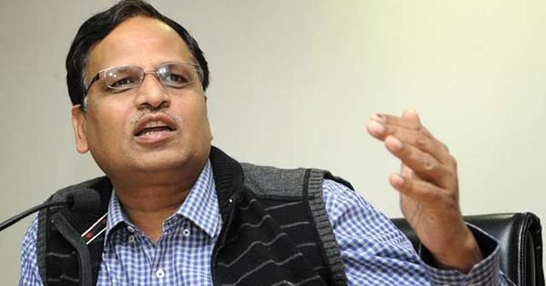 Delhi's power shortage situation has worsened, says minister Satyendar Jain