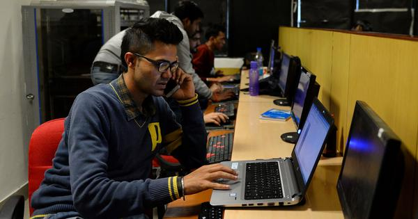 India's IT engineers need to reskill to survive – and this is the tech they're clamouring to learn