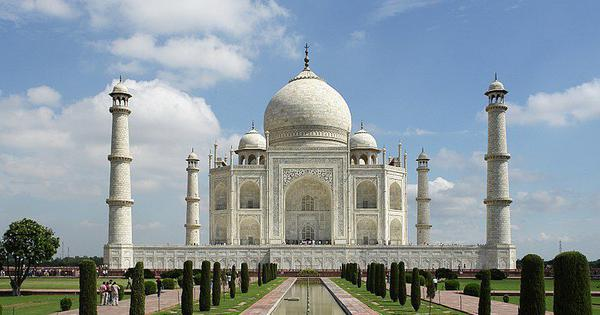 Scientific study will be conducted to determine the exact colour of Taj Mahal: Centre